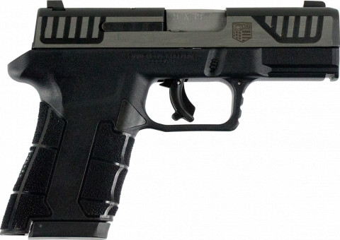 Diamondback DBAM29 Sub-compact facing right
