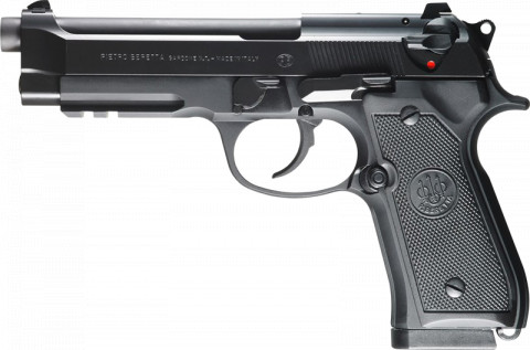 Beretta 96A1 facing left