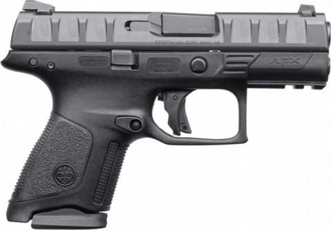 Beretta APX Compact facing right