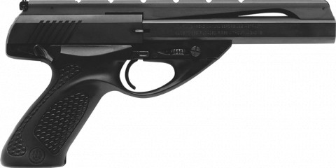 Beretta U22 Neos 6.0 facing right