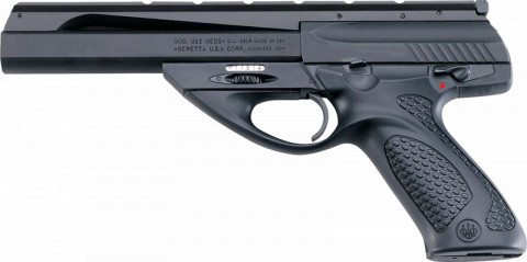 Beretta U22 Neos 6.0 facing left