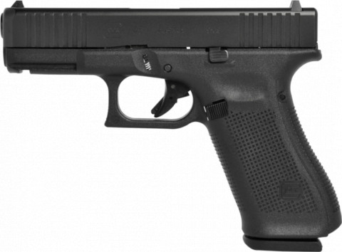 Glock G45 facing left