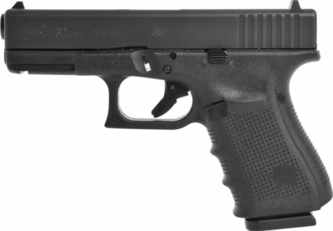 Glock G32 Gen4 facing left