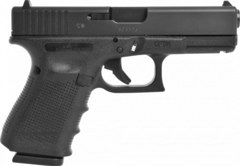 Glock G32 Gen4 facing right