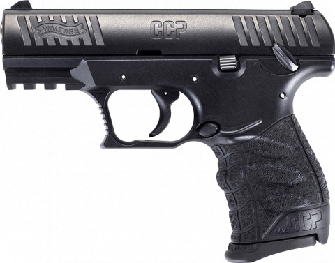 Walther CCP M2 facing left