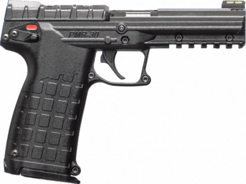 Kel-Tec PMR-30 facing right