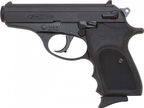 Bersa Firestorm 380 facing left