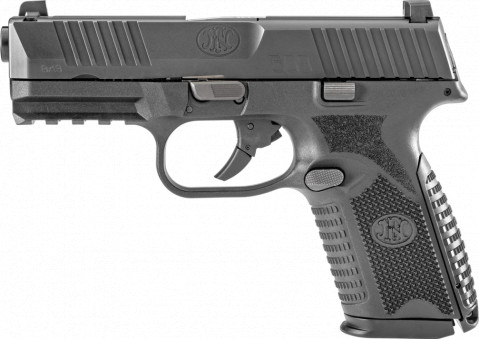 FN 509 Midsize facing left