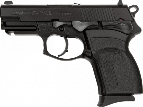Bersa Thunder Pro Ultra Compact 45 facing left