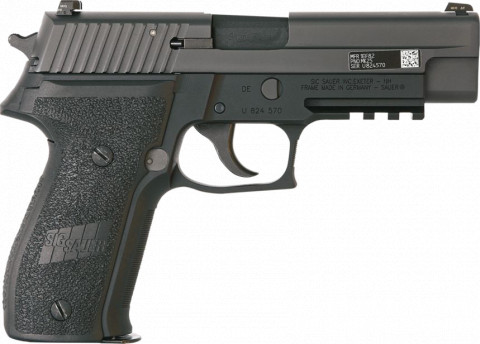 Sig Sauer P226 Full Size facing right