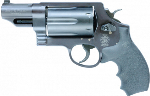 Smith & Wesson Governor facing left
