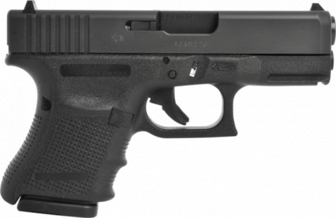 Glock G30 Gen4 facing right