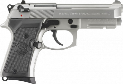 Beretta 92 FS Compact facing right