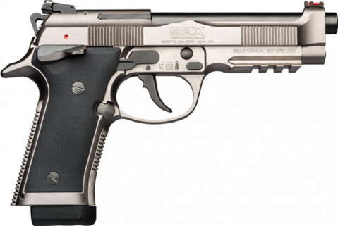 Beretta 92X Performance facing right