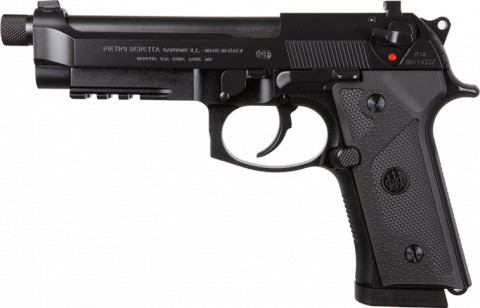 Beretta M9A3 facing left