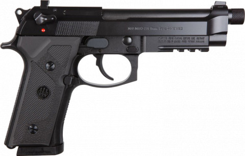 Beretta M9A3 facing right