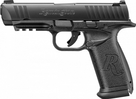 Remington RP45 facing left