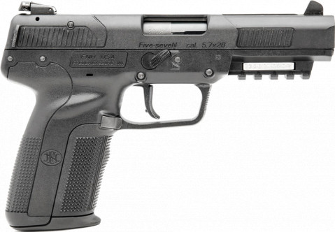 FN Five-seveN facing right