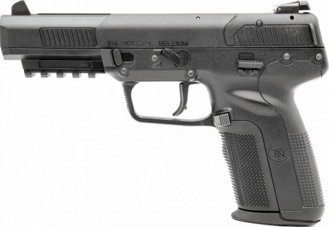 FN Five-seveN facing left