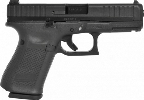 Glock G44 facing right
