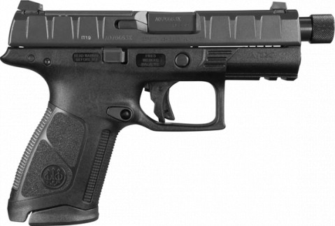 Beretta APX Centurion Combat facing right