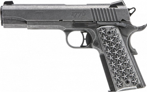 Sig Sauer 1911 Full Size facing left