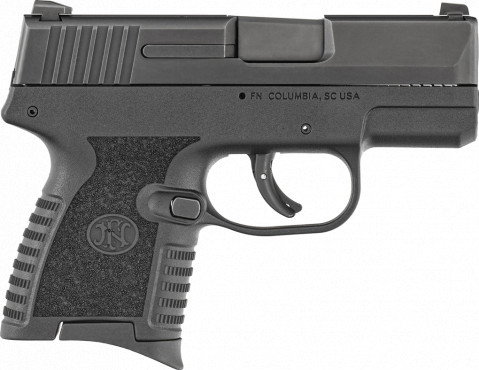 FN 503 facing right