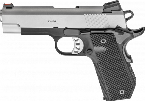 Springfield 1911 EMP Champion CC Contour facing left