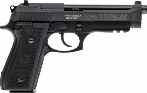 Taurus PT92 facing right