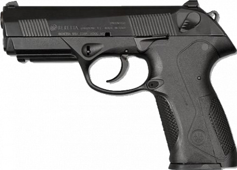 Beretta PX4 Storm Full facing left