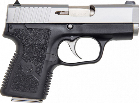 Kahr CM9 facing right