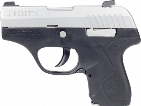 Beretta Pico facing left