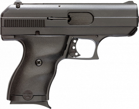 Hi-Point C 9 facing right