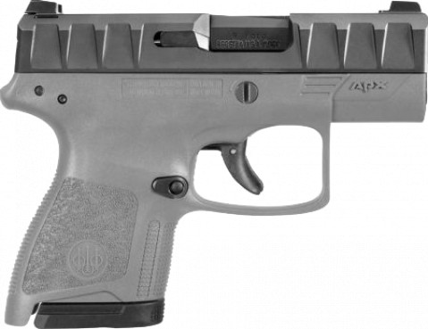 Beretta APX Carry facing right