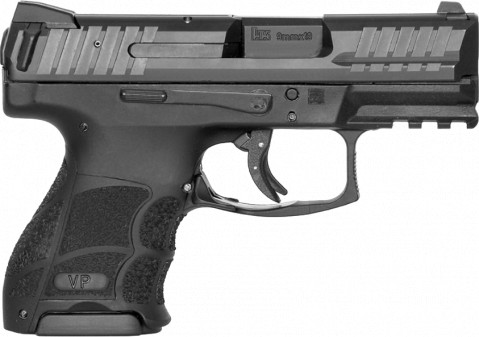 Heckler & Koch VP9SK facing right