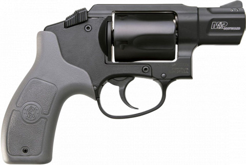 Smith & Wesson M&P Bodyguard 38 facing right