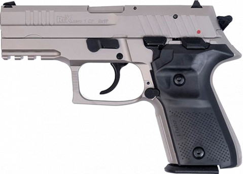 AREX Defense Rex Zero 1 Compact facing left