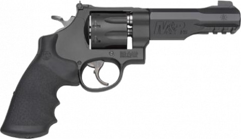 Smith & Wesson R8 facing right