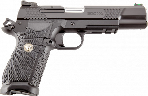 Wilson Combat EDC X9L facing right