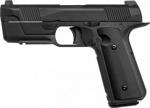 Hudson H9 facing left