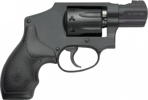 Smith & Wesson Model 43 C facing right