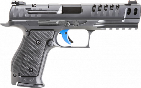 Walther Q5 Match SF facing right