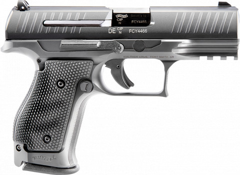 Walther Q4 SF facing right