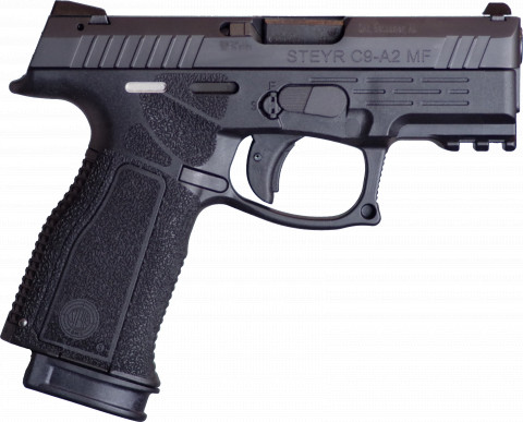 Steyr Arms C9-A2 MF facing right