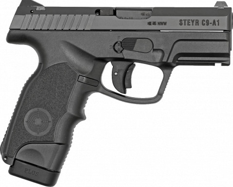 Steyr Arms C9-A1 facing right