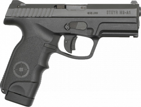 Steyr Arms M9-A1 facing right