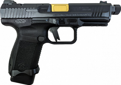 Canik TP9 Elite Combat facing right