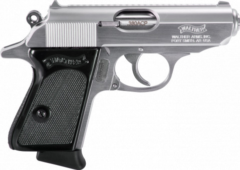 Walther PPK facing right