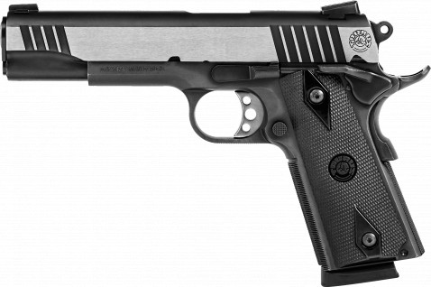 Taurus 1911 facing left