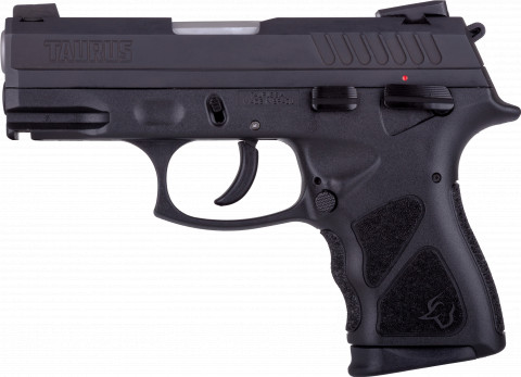 Taurus TH9c facing left